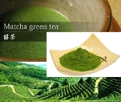 100% PURE Organic Hand Made Matcha Powder (30 g or 1.1 oz)